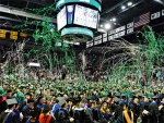 UAB doctoral hooding, commencement ceremonies are Aug. 10-11
