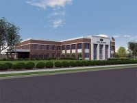 UAB breaks ground on new Police Department Headquarters