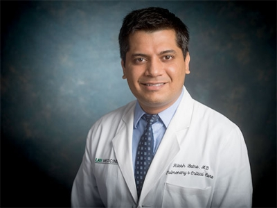 UAB launches comprehensive interventional pulmonary program