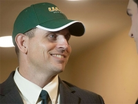 Celebrate new UAB football season at NAS Spirit Lunch