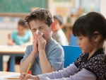 The right way to disinfect classrooms, homes to kill the flu virus