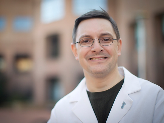 Miller selected as division director of Neuropathology
