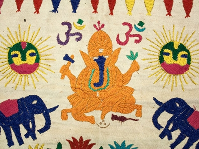 UAB presents Indian art, Japanese prints in two exhibitions