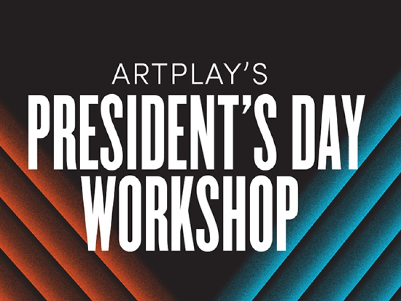 UAB's Alys Stephens Center's ArtPlay hosts Presidents Day Workshop on Feb. 18