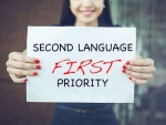 ESL program makes second language a first priority