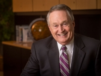 After 30 years at UAB, VP Marchase announces plans to retire