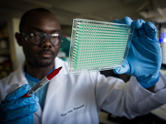 UAB tops $500 million in research funding awards for first time