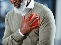 Risk of heart failure determined by heart hormone differs in African Americans, Caucasians