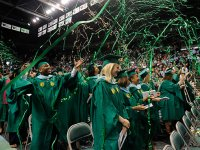 UAB spring commencement ceremonies, doctoral hooding set for May 11