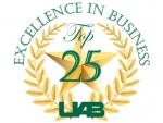 Nominate UAB alumni for Excellence in Business