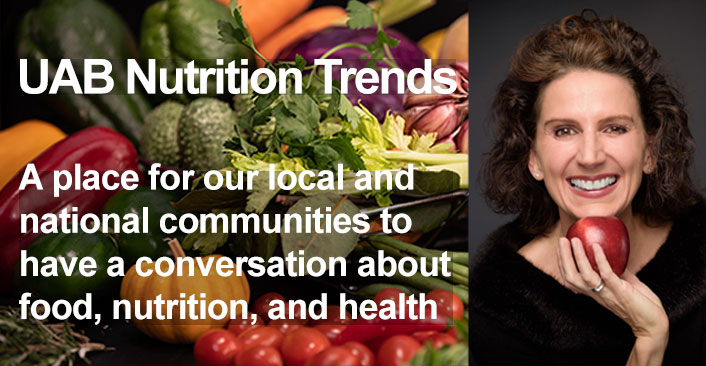 UAB Nutrition Trends
