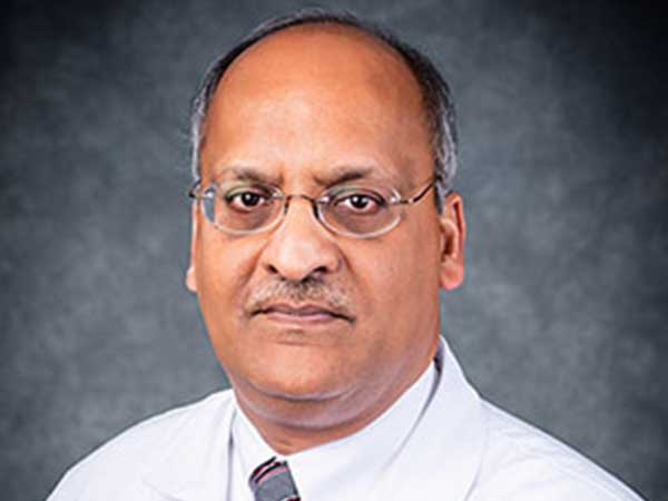 Agarwal to become president of American Society of Nephrology
