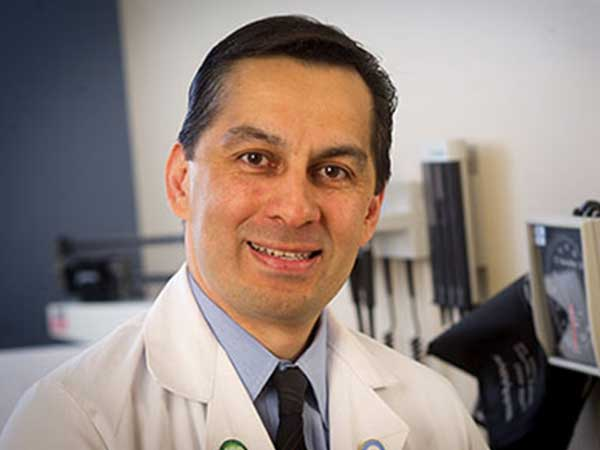 Ovalle named director of endocrinology at UAB