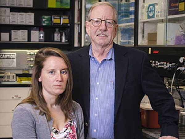 UAB aging and longevity researchers win international prize