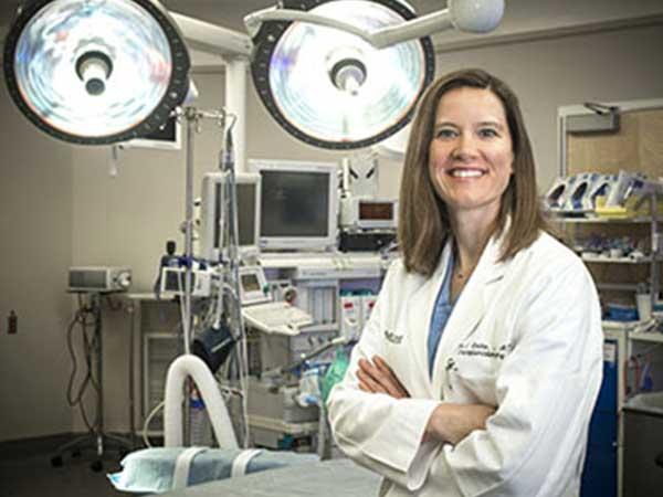 Locke named director of UAB Comprehensive Transplant Institute