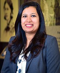 Bela Patel, MSN, CRNP, ANP-BC