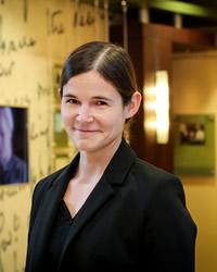 Simone Durand, MSN, MS, CRNP, LPT, PMHNP-BC