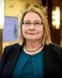 Susanne Fogger, DNP, CRNP, CARN-NP, PMHNP-BC, FAANP