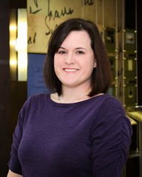 Stephanie Hammond, DNP, CRNP, ANP-BC