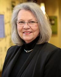 Patricia M. Speck