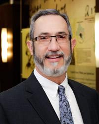 Richard Taylor, DNP, CRNP, ANP-BC