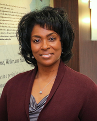Carla Turner, DNP, CRNP, ACNP-BC