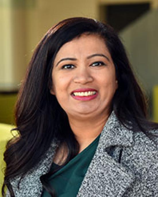UAB - Nursing Directory - Patel, Bela