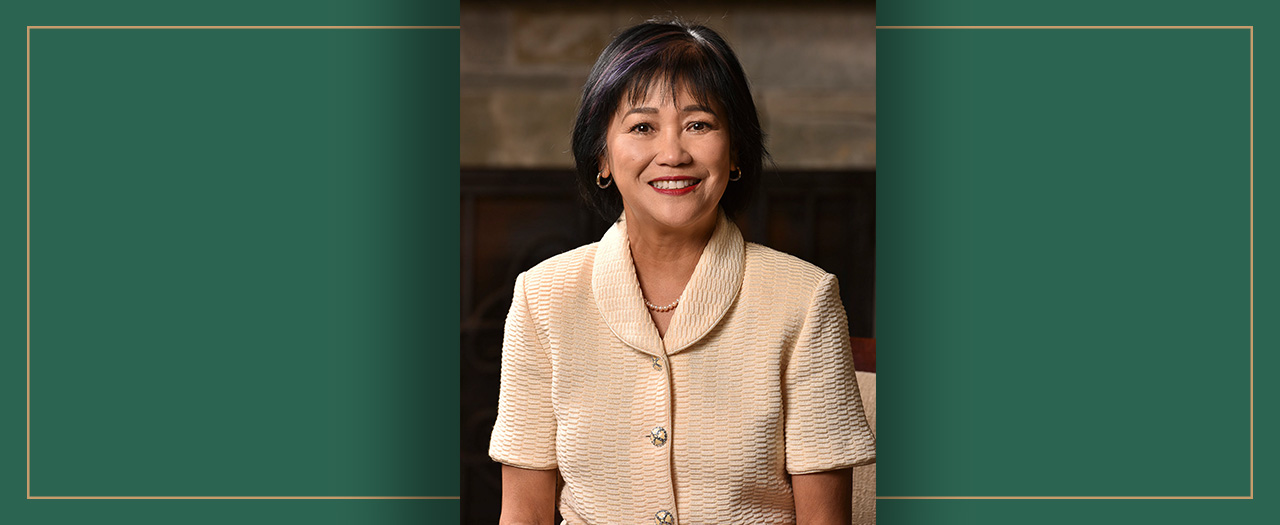 SON mourns passing of Dr. Karen Meneses