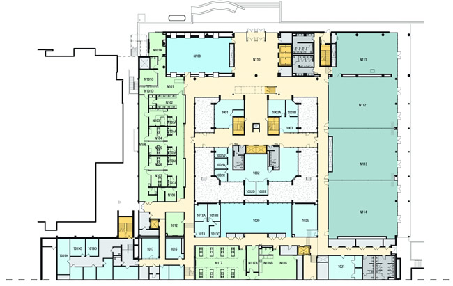 Uab school of nursing opportunity for House plan simulator