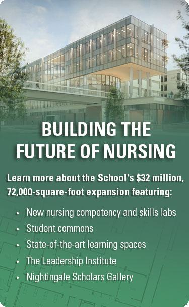 Building The Future of Nursing