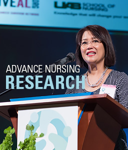 Advance Nursing Research