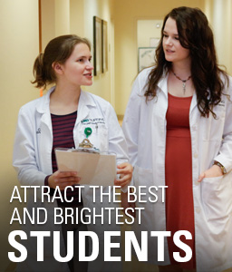 Attract the best Students