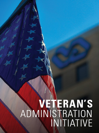 Veteran's Administration Initiative