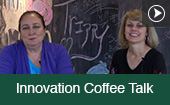 Innovation Coffee Talk Video