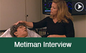 Metiman Interview Video