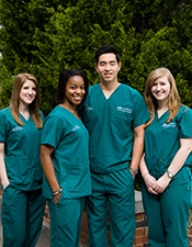 Be A UAB Nurse
