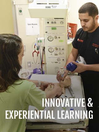 Innovative & Experiential Learning