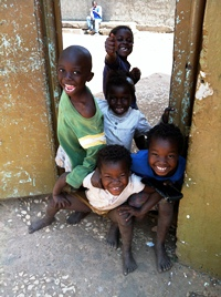 urban slum kids resized