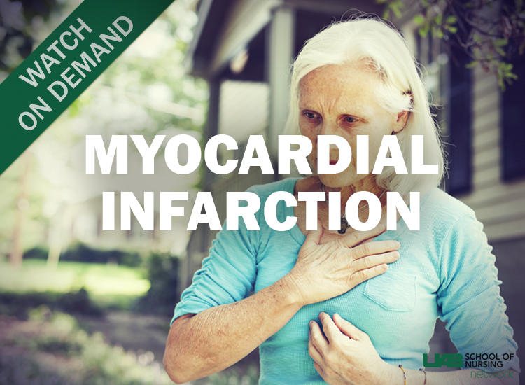 Recognizing Acute Myocardial Infarction in Women