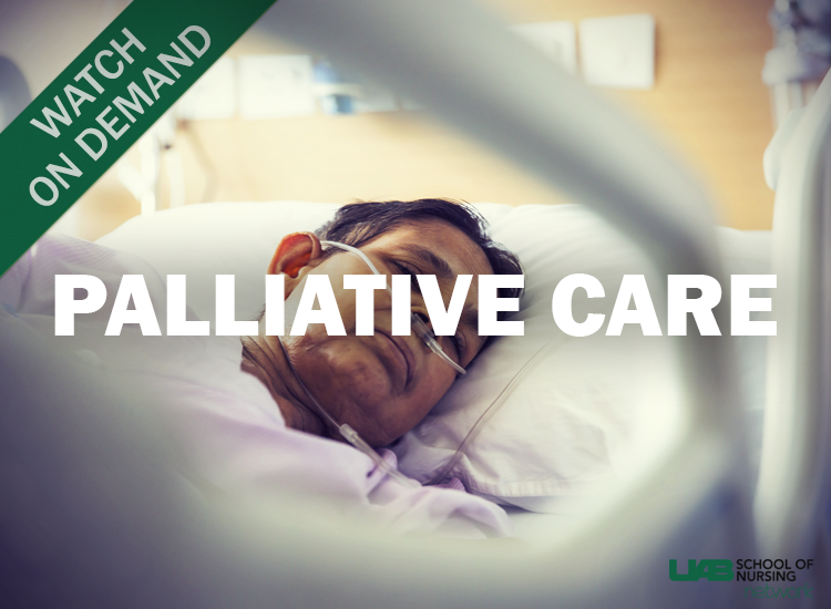 Referring Patients to Palliative Care Services