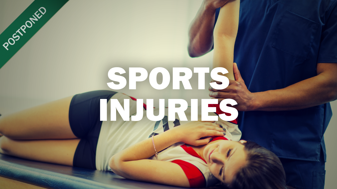 Common Injuries during Spring Sports