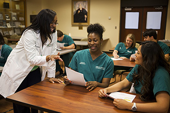 UAB - School of Nursing - News - UAB BSN, RN to BSN ...