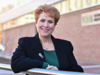 Jablonski named visionary, innovator in geriatric nursing
