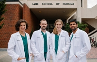 UAB BSN, RN to BSN programs ranked top value