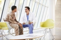 Improving Veteran Care Through Research