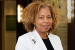 Kirkendoll honored by Chi Eta Phi Sorority