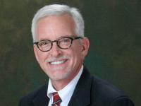 Alumnus named dean at Valdosta State