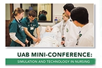 UAB School of Nursing hosting mini conference on simulation and technology in nursing