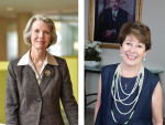Selleck, Wallace are 2020 Alabama Healthcare Hall of Fame inductees