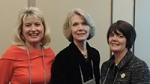 UAB School of Nursing celebrates inductees at AAN Alumni and Friends Reception
